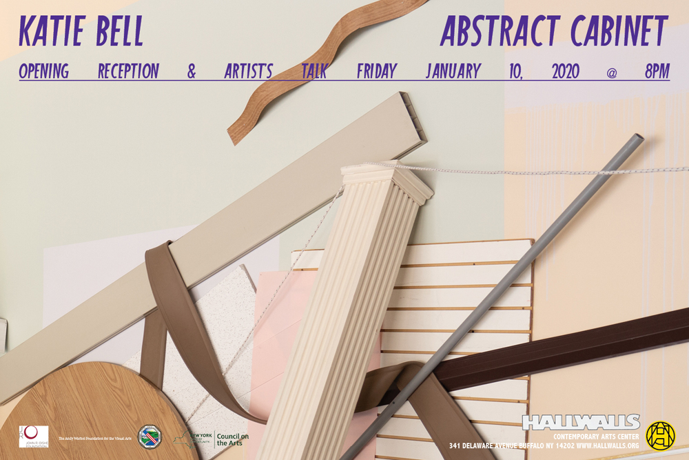 hallwalls poster web